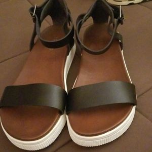Torrid Platform Sandals